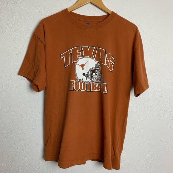 the latest 3d1a0 a0817 NCAA Texas Football Shirt • Go Longhorns!